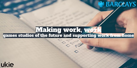 Making work, work & keeping productivity up tickets