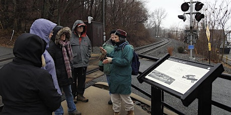 First Saturday Wellness Walk - D&R Canal State Park tickets