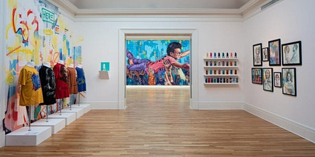 Visit the Newcomb Art Museum tickets