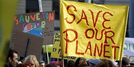 No Going Back! Climate, Jobs and Justice in the era of Covid tickets