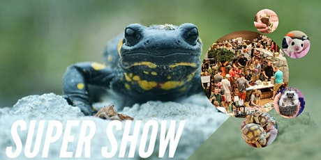 Show Me Reptile & Exotics Show (St. Louis) SUPER SHOW tickets