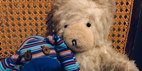 Storytime by the Fire with your Teddy: dlr LexIcon Gallery tickets