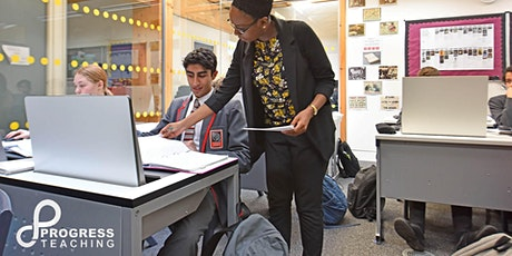 Listen Live: A journey of teaching improvement and student development tickets