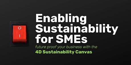 Enabling sustainability - future proof your business with 4D Sustainability tickets