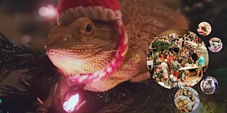 Show Me Reptile & Exotics Show (St. Louis) tickets