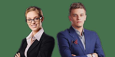 Karriere Info Webinar - ERGO Tickets