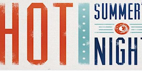 2021 Hot Summer's Night 5k tickets