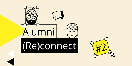CMD Reconnect #2: The Virtual Medialounge tickets