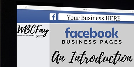 Facebook Business Pages - An Introduction tickets