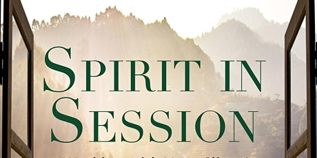 Spirituality in Session with Russell Siler Jones and Pamela Ayo Yetunde tickets