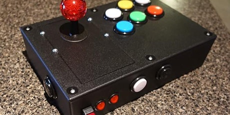Making a Games Controller with Teensy/Arduino (TW9) tickets