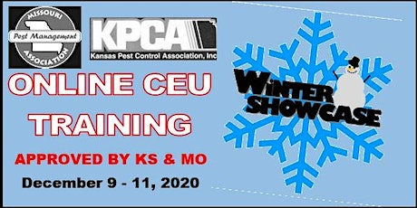 KPCA/MPMA ONLINE WINTER CONFERENCE tickets