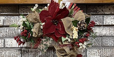 MLT Custom Creation Wreath & Wine Night tickets