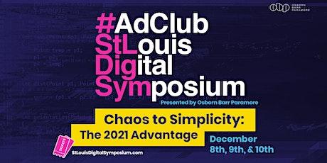 #STLDIGSYM | Osborn Barr Paramore Presents: St. Louis Digital Symposium '20 tickets