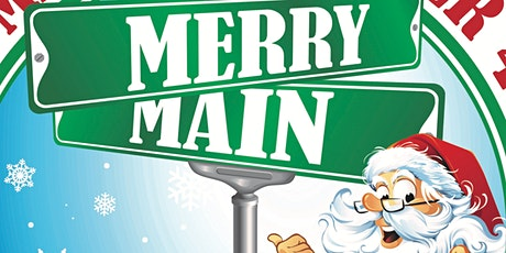 Merry on Main tickets