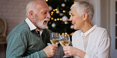 Online Speed Dating Party - NYC Singles - Ages  50-57 tickets