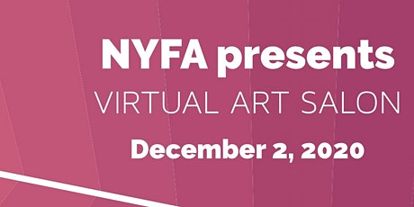 VIRTUAL ART SALON tickets