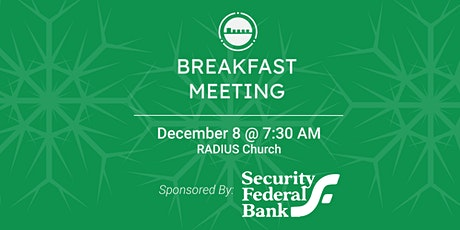 Lexington Chamber December Breakfast Meeting tickets