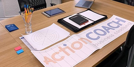 ActionCLUB Taster - Complimentary Group Business Coaching tickets