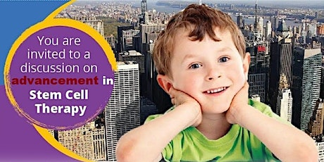 Webinar on Recent Advances in the Treatment for Autism tickets
