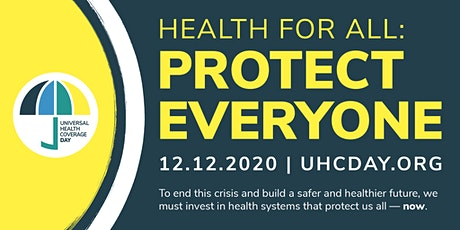 Universal Health Care for the USA? tickets