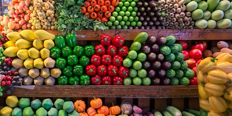 Greenville Produce Safety Rule Grower Training tickets