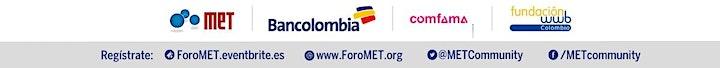 Imagen de ForoMET: Global Summit 2020