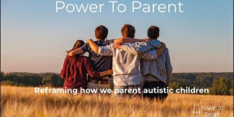 Get out of jail free - An Autism Champions Power to Parent workshop tickets