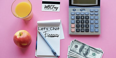 Let's Chat Finances