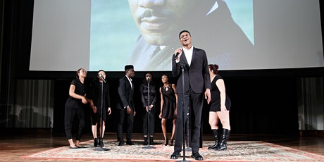 The Dr. Martin Luther King, Jr. Day Virtual Vigil tickets