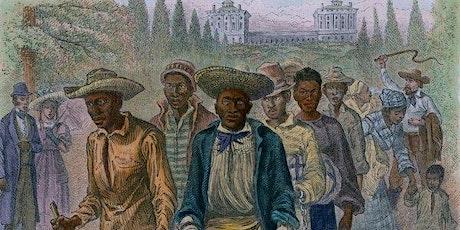 Enslaved Washington, DC: 1790-2020 - Livestream History Program tickets
