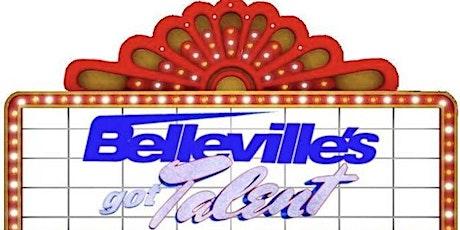 Belleville Got Talent tickets
