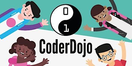 CoderDojo Breda - Leer programmeren - ONLINE tickets