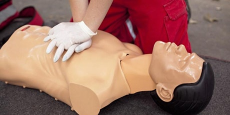 Skills Session for BLS Provider online (Manchester) tickets