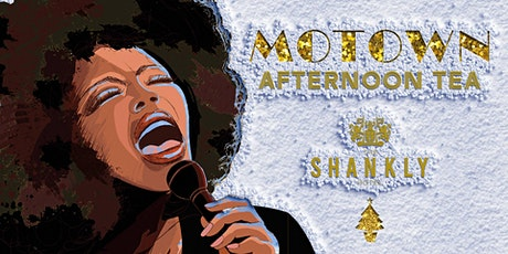 Christmas Motown Afternoon Tea tickets