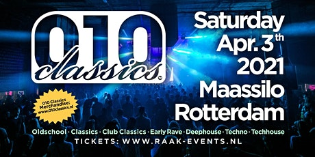 010 Classics tickets