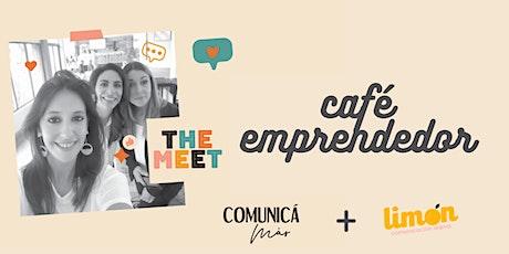 Café emprendedor entradas