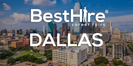 Dallas Virtual Job Fair August 5, 2021 tickets