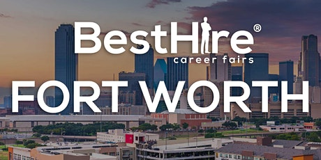 Fort Worth Virtual Job Fair August 26, 2021 tickets