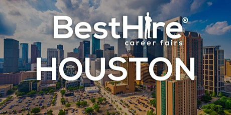 Houston Virtual Job Fair April 6, 2021 tickets