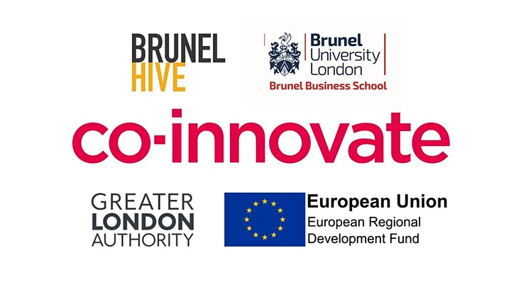 Brunel for Business - The Secret to Uncover Breakthrough Ideas image