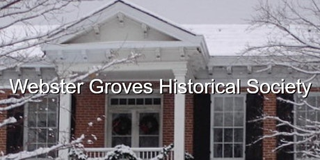 The Historic Hawken House Museum tickets