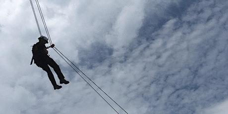 Advanced Rope Rescue Techniques tickets