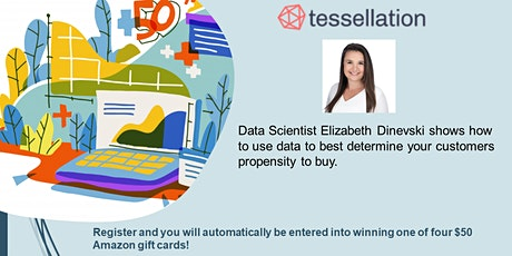 Using Data Science to Determine Propensity to Buy tickets