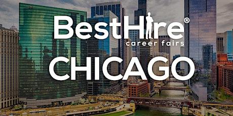 Chicago Virtual Job Fair August 4, 2021 tickets