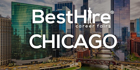Chicago Virtual Job Fair October 27, 2021 tickets