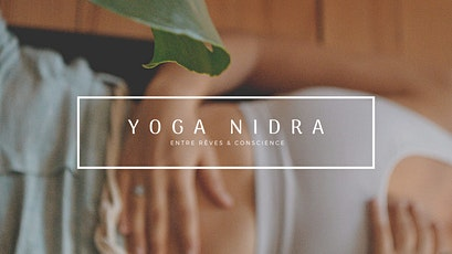 Les jeudis paisibles - Yoga Nidra & Pranayama billets