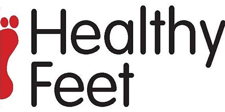 Copy of Diabetes, Healthy Feet and You - FREE ONLINE WORKSHOPS tickets