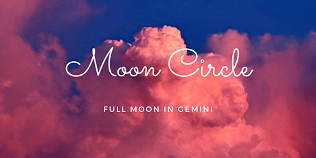 Women's Moon Circle tickets
