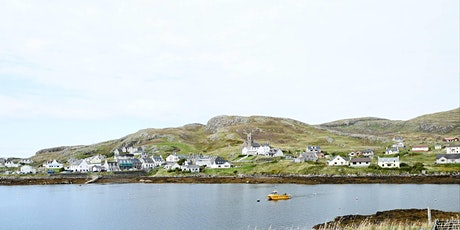 Barra and Vatersay Community Campus - Pre-Application Consultation tickets